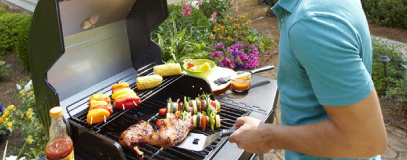 Healthy Grilling Ideas